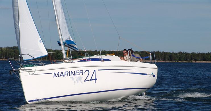 Modelli Mariner